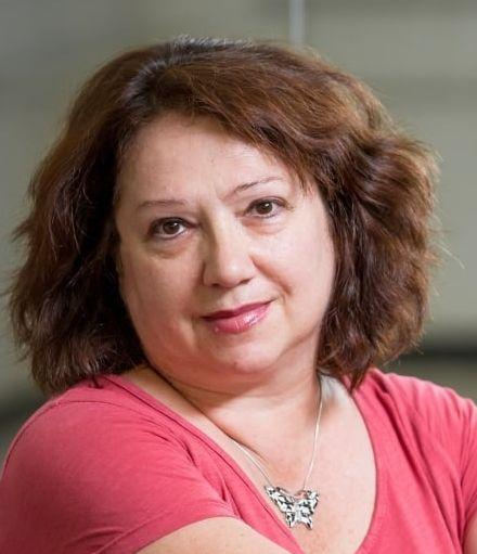 שרה אירטוגניב